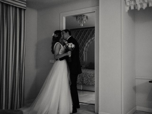 La boda de Alex y Silvia en Benacazon, Sevilla 170