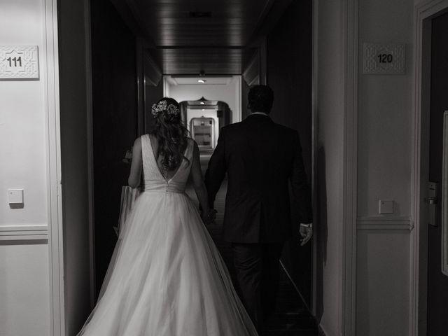 La boda de Alex y Silvia en Benacazon, Sevilla 171