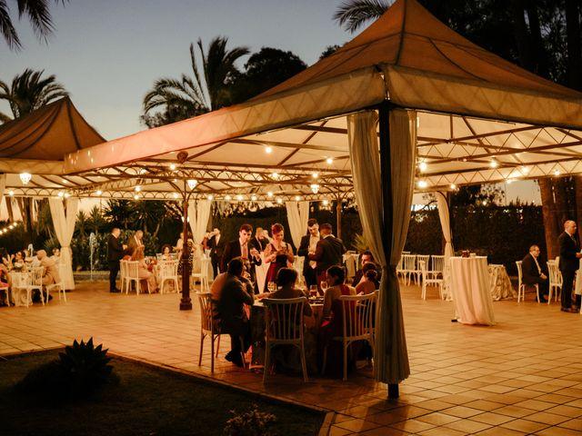 La boda de Alex y Silvia en Benacazon, Sevilla 173