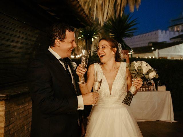 La boda de Alex y Silvia en Benacazon, Sevilla 177