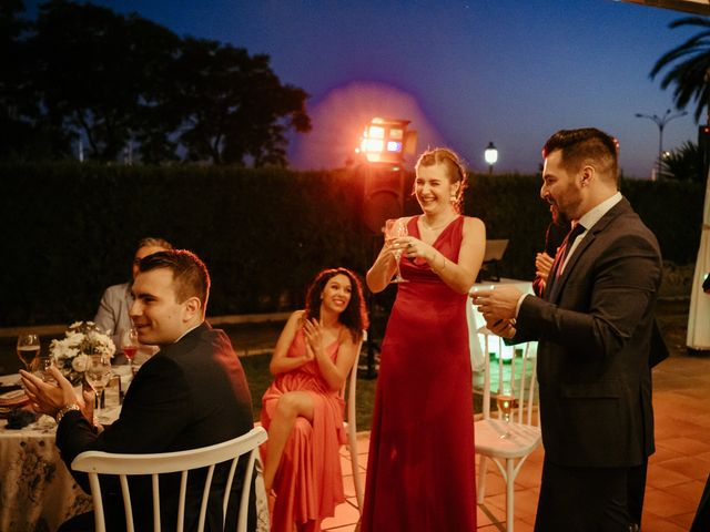 La boda de Alex y Silvia en Benacazon, Sevilla 178