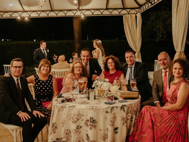 La boda de Alex y Silvia en Benacazon, Sevilla 185