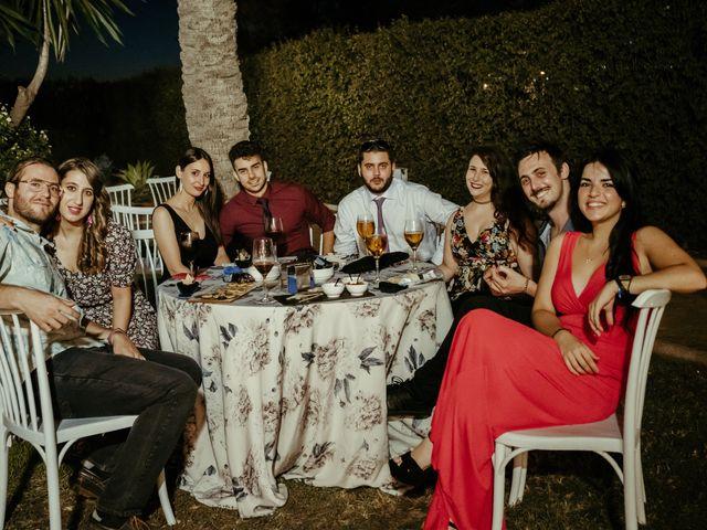 La boda de Alex y Silvia en Benacazon, Sevilla 187