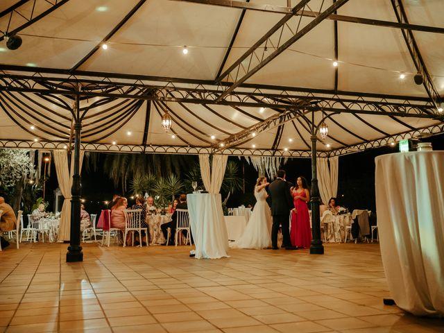 La boda de Alex y Silvia en Benacazon, Sevilla 188