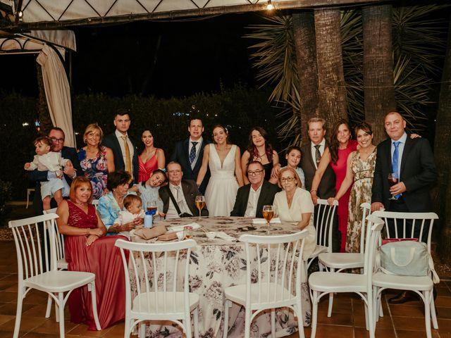 La boda de Alex y Silvia en Benacazon, Sevilla 189