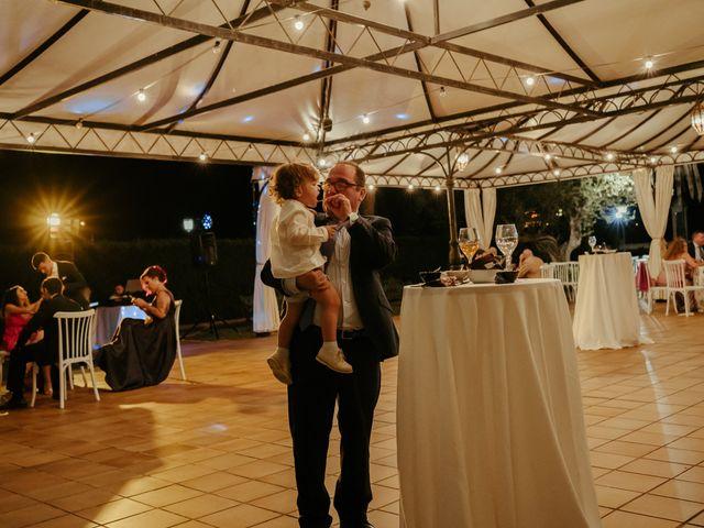La boda de Alex y Silvia en Benacazon, Sevilla 190