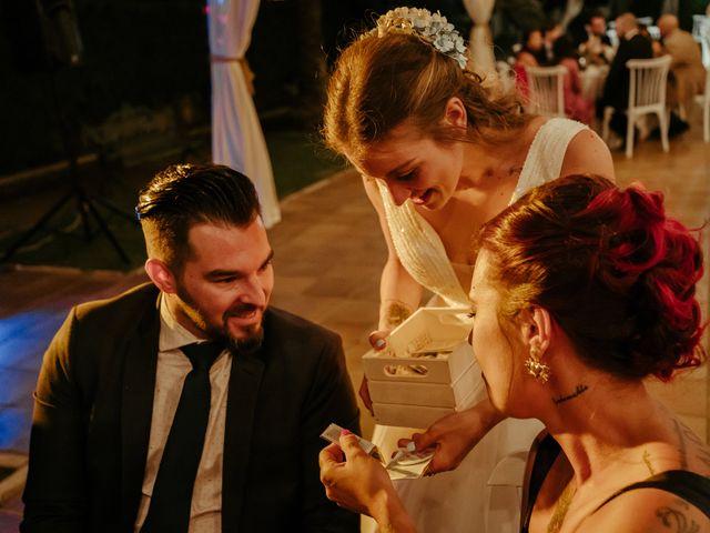 La boda de Alex y Silvia en Benacazon, Sevilla 192