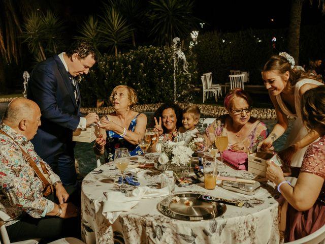 La boda de Alex y Silvia en Benacazon, Sevilla 194