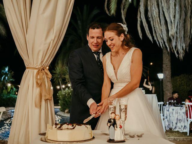 La boda de Alex y Silvia en Benacazon, Sevilla 198
