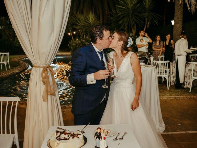 La boda de Alex y Silvia en Benacazon, Sevilla 200