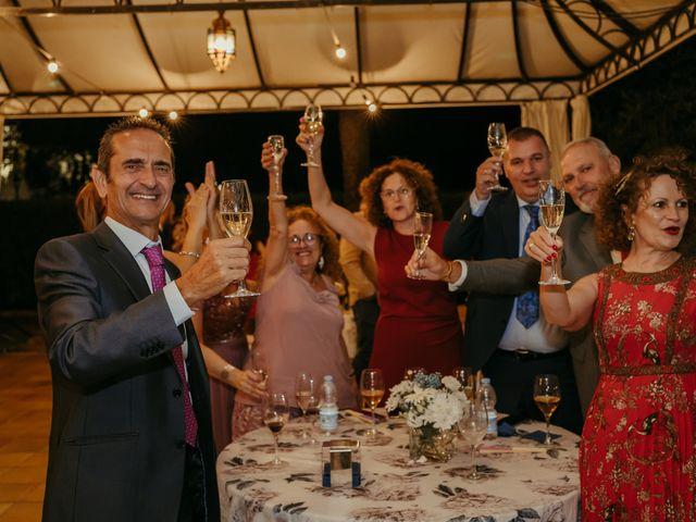 La boda de Alex y Silvia en Benacazon, Sevilla 201