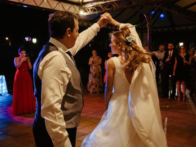 La boda de Alex y Silvia en Benacazon, Sevilla 205