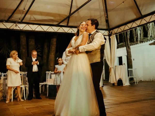 La boda de Alex y Silvia en Benacazon, Sevilla 207