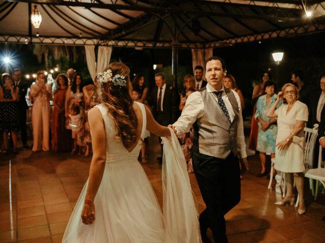 La boda de Alex y Silvia en Benacazon, Sevilla 211