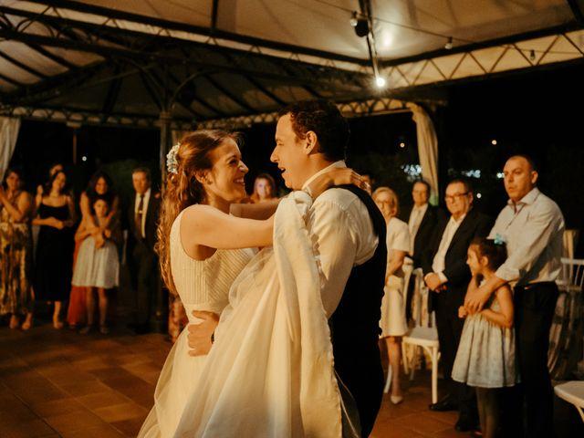 La boda de Alex y Silvia en Benacazon, Sevilla 212