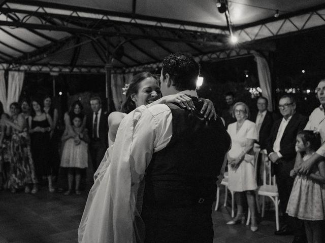 La boda de Alex y Silvia en Benacazon, Sevilla 213