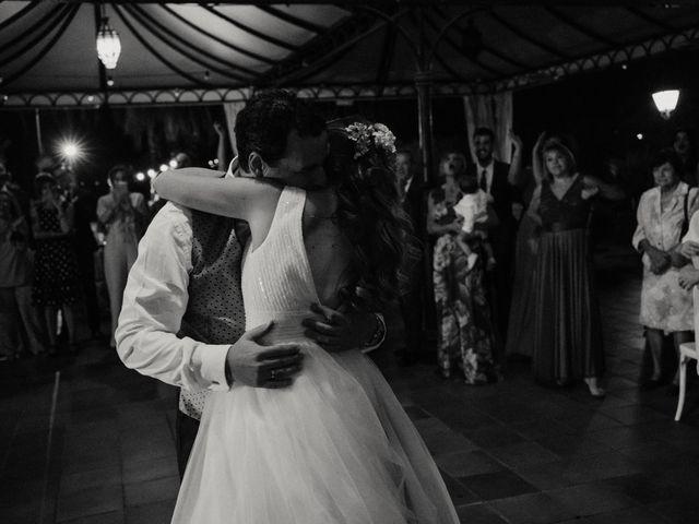 La boda de Alex y Silvia en Benacazon, Sevilla 214
