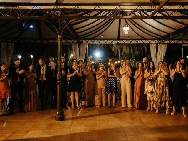 La boda de Alex y Silvia en Benacazon, Sevilla 215