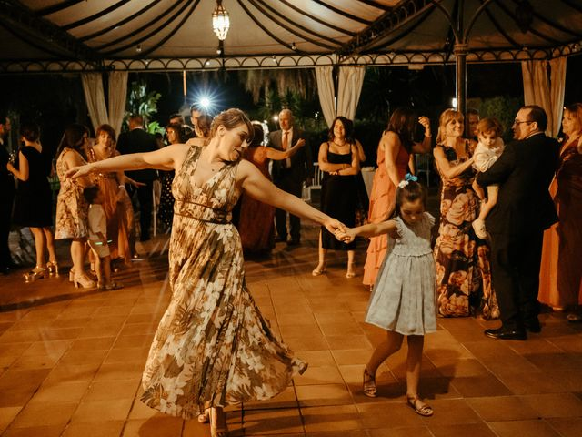La boda de Alex y Silvia en Benacazon, Sevilla 216