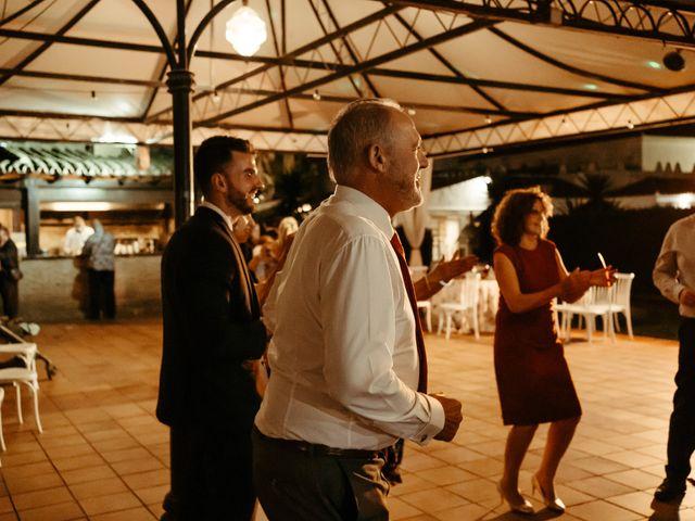 La boda de Alex y Silvia en Benacazon, Sevilla 218