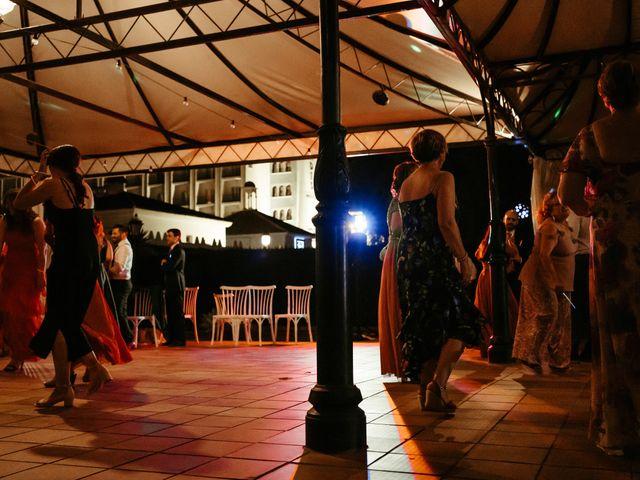 La boda de Alex y Silvia en Benacazon, Sevilla 221