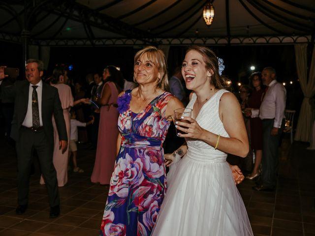 La boda de Alex y Silvia en Benacazon, Sevilla 225