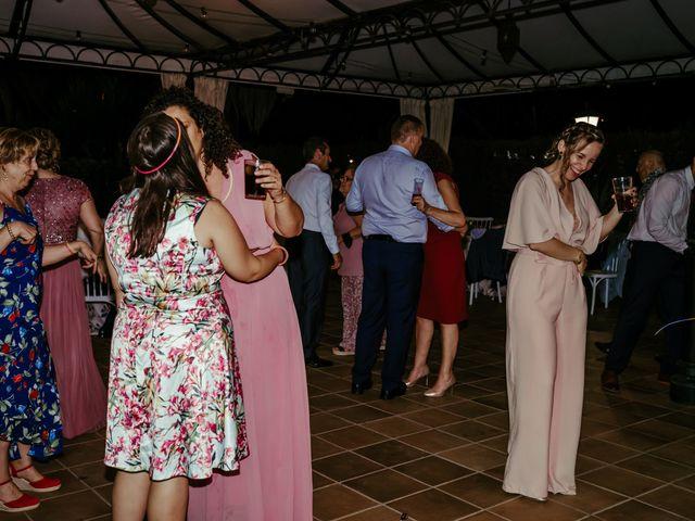 La boda de Alex y Silvia en Benacazon, Sevilla 226