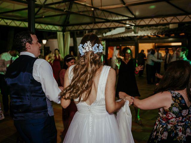 La boda de Alex y Silvia en Benacazon, Sevilla 228