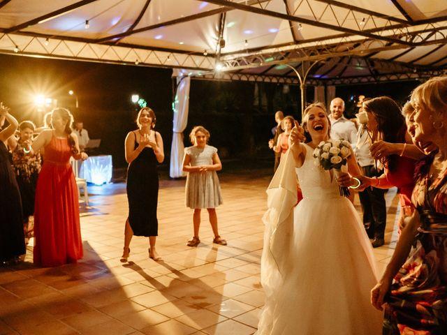 La boda de Alex y Silvia en Benacazon, Sevilla 229