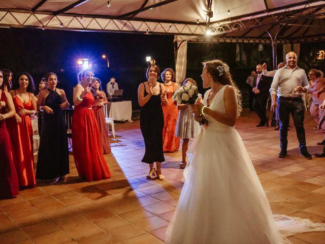 La boda de Alex y Silvia en Benacazon, Sevilla 230