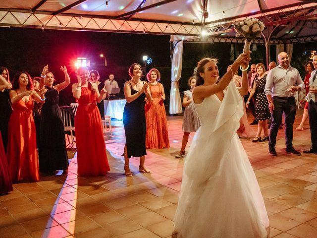 La boda de Alex y Silvia en Benacazon, Sevilla 231