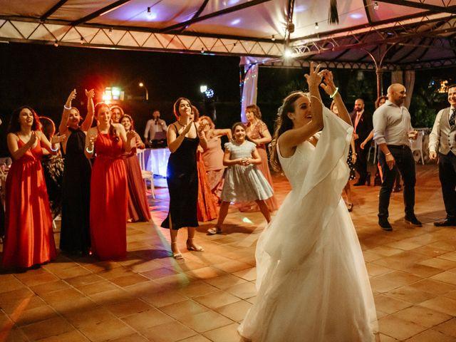 La boda de Alex y Silvia en Benacazon, Sevilla 232