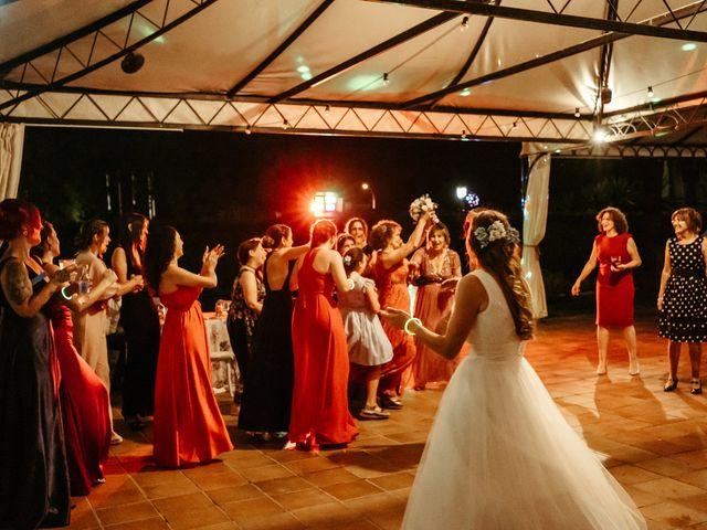 La boda de Alex y Silvia en Benacazon, Sevilla 233