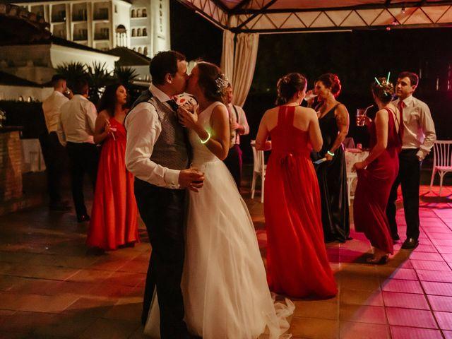 La boda de Alex y Silvia en Benacazon, Sevilla 235