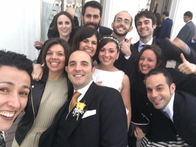 La boda de Juan  y Alicia  en Santander, Cantabria 2