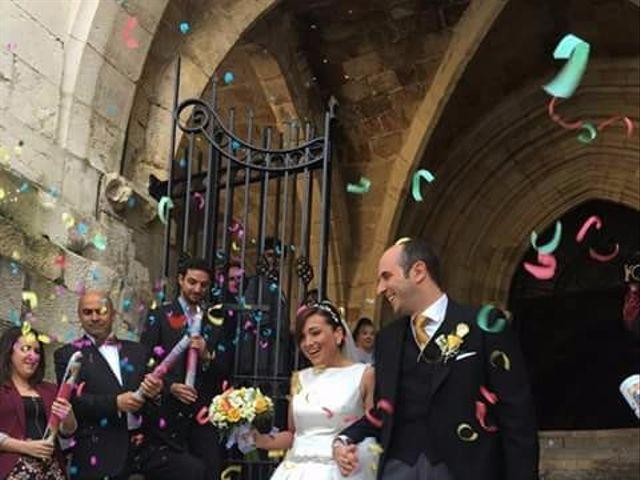 La boda de Juan  y Alicia  en Santander, Cantabria 4