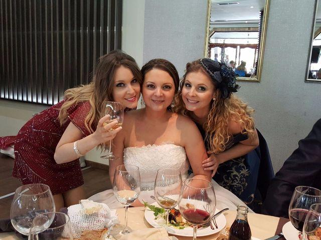 La boda de Unai y Judit en Riveira, A Coruña 3