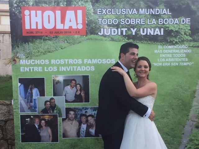 La boda de Unai y Judit en Riveira, A Coruña 4