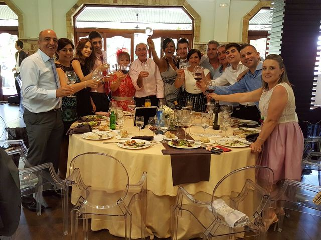 La boda de Unai y Judit en Riveira, A Coruña 5