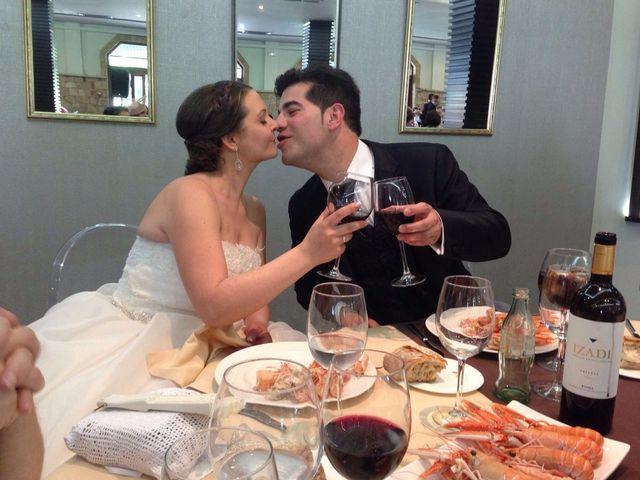 La boda de Unai y Judit en Riveira, A Coruña 8