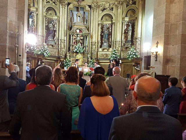 La boda de Unai y Judit en Riveira, A Coruña 12