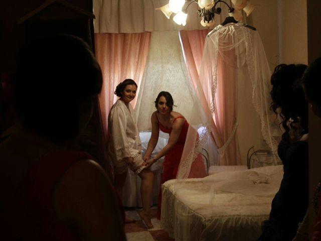 La boda de David y Maria en Almorox, Toledo 7