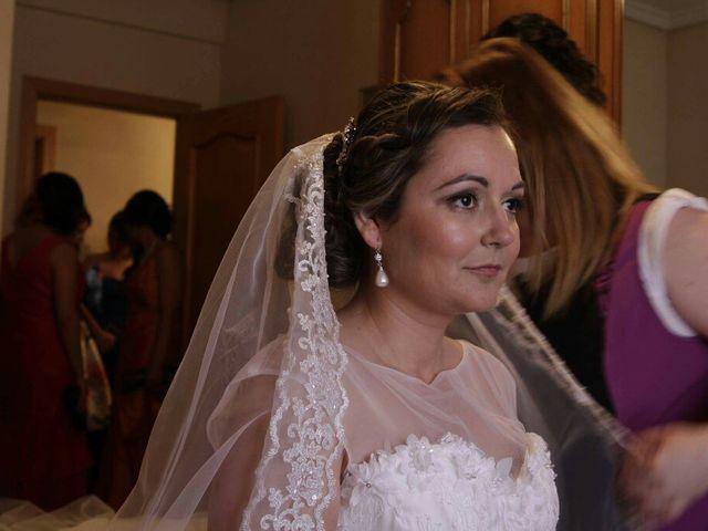 La boda de David y Maria en Almorox, Toledo 8