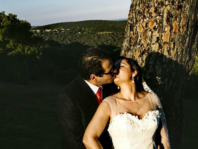La boda de David y Maria en Almorox, Toledo 16