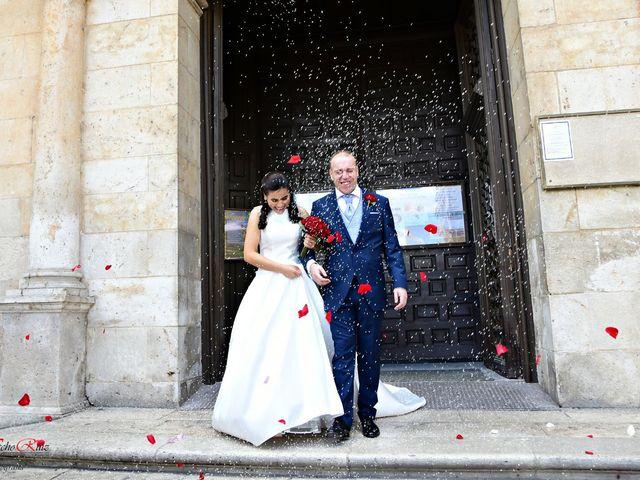 La boda de Abel y Maitte en Guadalajara, Guadalajara 2