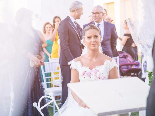 La boda de Juan y Ana en Alcala De Guadaira, Sevilla 41