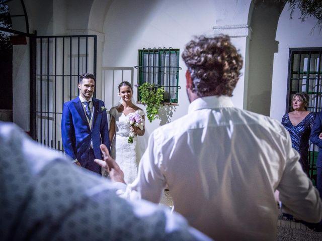 La boda de Juan y Ana en Alcala De Guadaira, Sevilla 46
