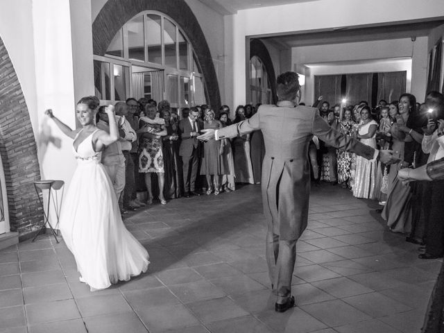 La boda de Juan y Ana en Alcala De Guadaira, Sevilla 51