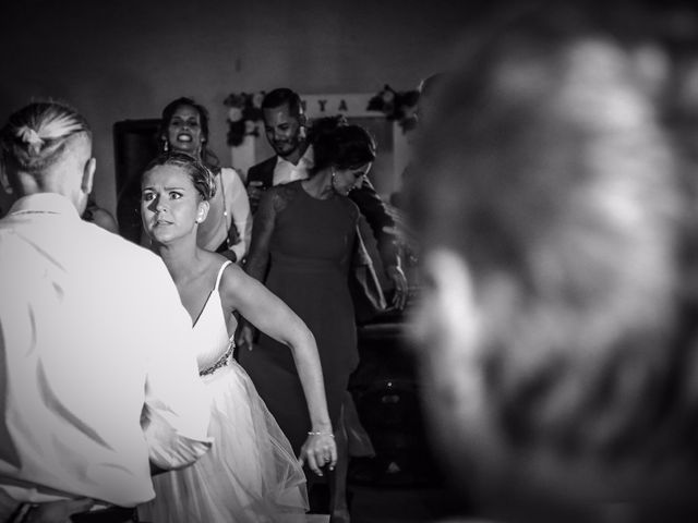 La boda de Juan y Ana en Alcala De Guadaira, Sevilla 56