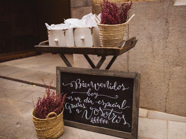 La boda de Luis y Sabrina en Castelló/castellón De La Plana, Castellón 2
